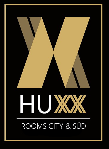 HUXX Rooms in Nürnberg